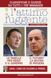 copertina attimo luglio 2014